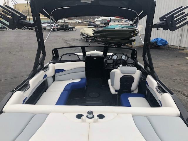 2019- Axis- A20 - Lake Sara Marina, Inc