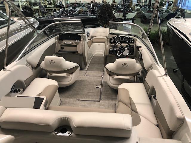 2019- Crownline- 19XS - Lake Sara Marina, Inc