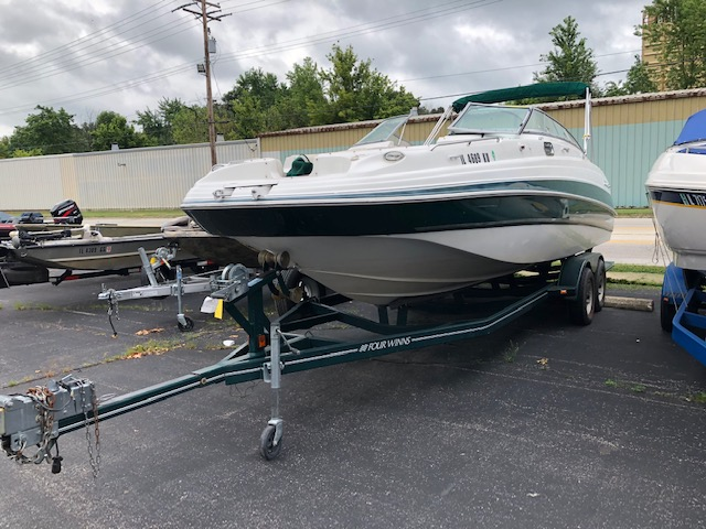 Used Boats - Lake Sara Marina, Inc